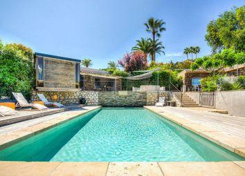 Thumbnail 5 bed property for sale in La Colle-Sur-Loup, Provence-Alpes-Cote D'azur, 06480, France