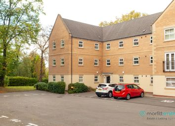 Thumbnail 1 bed flat for sale in Glenwood Drive, Sheffield