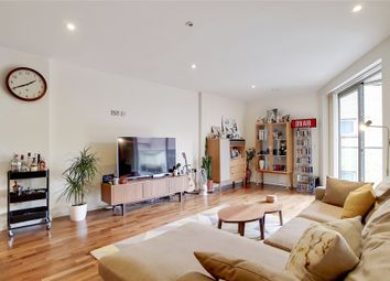 Thumbnail 3 bed flat for sale in Dungannon House, 15 Vanston Place, London