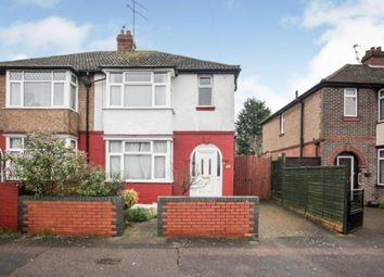 3 bed semi-detached house for sale in Sunridge Avenue, Luton, Bedfordshire LU2