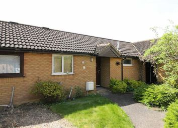 Thumbnail 1 bed bungalow to rent in Trueman Place, Oldbrook, Milton Keynes