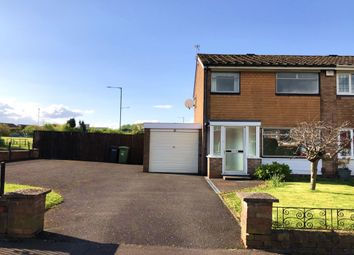 Thumbnail 3 bed semi-detached house to rent in Settle Croft, Chelmsley Wood, Birmingham