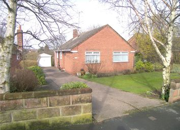 Thumbnail 2 bed detached bungalow to rent in Birchover Way, Allestree, Derby