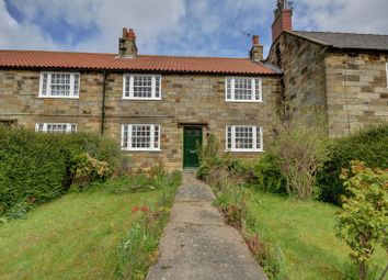 Thumbnail 3 bed terraced house to rent in High Street, Lythe, Whitby