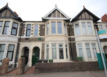 Thumbnail 2 bed flat for sale in Whitchurch Road, Heath, Cardiff