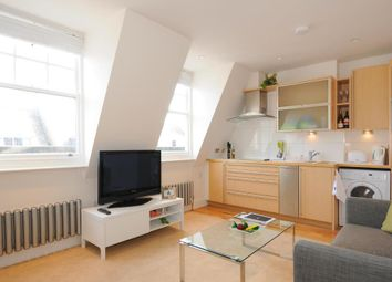 Thumbnail 1 bed flat to rent in High Street, St Johns Wood NW8,