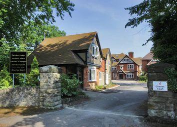 Thumbnail 3 bed flat for sale in Pembury Road, Tunbridge Wells