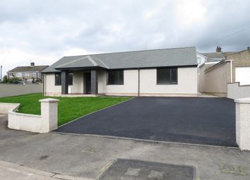 Thumbnail 3 bed detached bungalow for sale in Balmoral Road, Whitehaven, Cumbria