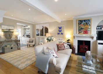 3 bed terraced house for sale in Alma Road, London SW18