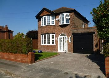 Thumbnail 3 bed detached house to rent in Mayfair Drive, Sale, 4Jt.