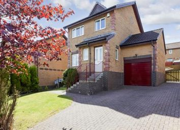 Thumbnail 3 bedroom detached house for sale in Cullen Crescent, Inverkip, Inverclyde