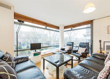 Thumbnail 3 bedroom flat for sale in Parliament View Apartments, 1 Albert Embankment, London