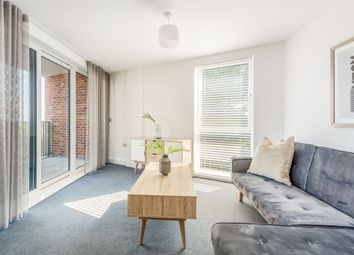 Thumbnail 2 bed flat for sale in The Birches, Crawley