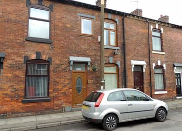 Thumbnail 5 bed terraced house for sale in Park Road, Dukinfield