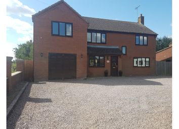 Thumbnail 6 bed detached house for sale in Northgate, Spalding