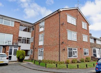 Thumbnail 1 bed flat for sale in Southview Close, Southwick, Brighton, West Sussex
