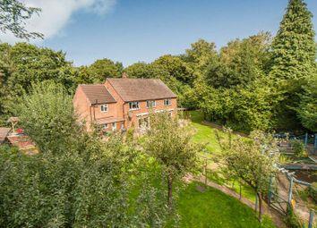 Thumbnail 5 bedroom detached house for sale in Salt Box Road, Worplesdon, Guildford, Surrey