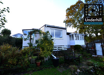 Thumbnail 1 bed mobile/park home for sale in 24 The Crescent, Pathfinder Village, Exeter