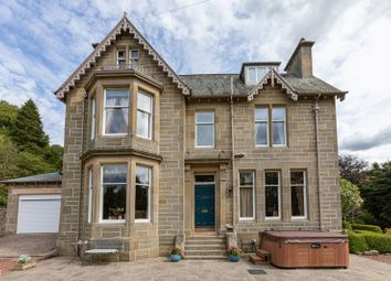 6 bed detached house for sale in Gowanbank, Braid Road, Hawick TD9