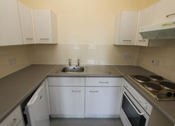Thumbnail 1 bed flat to rent in Derrys Cross, Plymouth