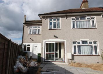 3 bed end terrace house to rent in Bostall Park Avenue, Bexleyheath DA7