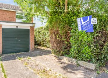 Thumbnail 2 bed terraced house for sale in Bishops Wood, Nantwich, Cheshire
