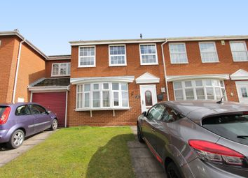 Thumbnail 3 bed semi-detached house to rent in Charnwood Way, Leamington Spa
