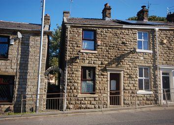 Thumbnail 2 bed terraced house to rent in Knuzden Brook, Blackburn