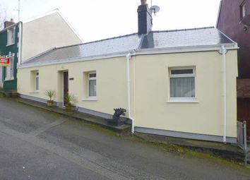 Thumbnail 2 bed cottage for sale in Llanarth