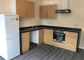 Thumbnail 2 bed flat to rent in Staines Road, Bedfont