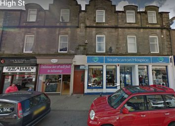 Thumbnail 2 bed flat for sale in High Street, Other, Falkirk