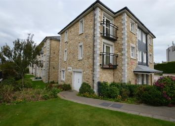 Thumbnail 1 bed flat for sale in Carn Brea Court, Trevithick Road, Camborne
