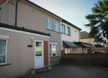 Thumbnail 3 bed semi-detached house for sale in Woburn Avenue, Hornchurch