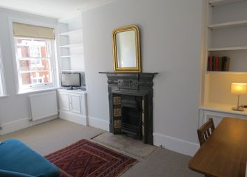 Thumbnail 1 bed flat to rent in Hanson Street, London
