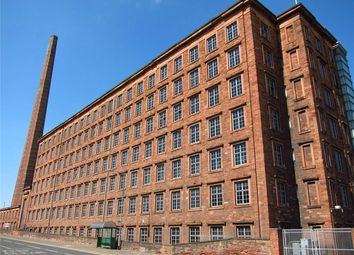 Thumbnail 1 bed flat for sale in Apartment 19 West Block, Shaddongate, Carlisle, Cumbria