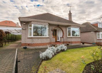 Thumbnail 3 bed bungalow for sale in 36 Elliot Park, Craiglockhart, Edinburgh
