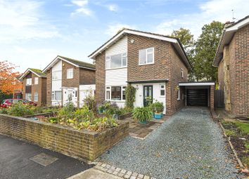 4 bed detached house for sale in Arden Mhor, Pinner, Middlesex HA5