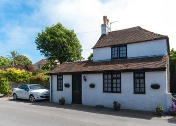 Thumbnail 3 bed detached house for sale in Kingsdown Road, St. Margarets-At-Cliffe, Dover