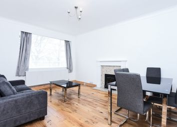 Thumbnail 2 bed shared accommodation to rent in Christchurch Avenue, Brondesbury