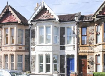 Thumbnail 2 bed flat to rent in Harrow Road, Brislington, Bristol