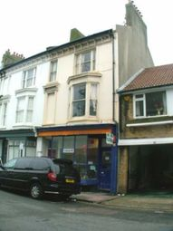 Thumbnail 4 bedroom maisonette to rent in Chesham Road, Brighton