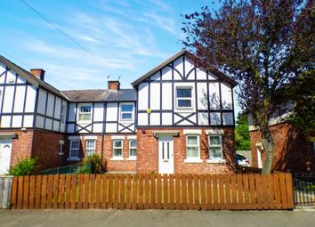 3 bed semi-detached house for sale in Fourth Avenue, Morpeth NE61