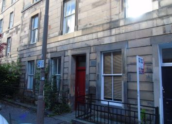 Thumbnail 2 bed flat to rent in Lutton Place, Newington, Edinburgh