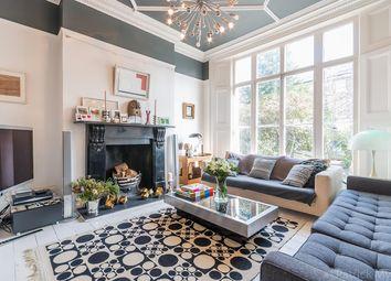 Thumbnail 4 bed terraced house for sale in Trafalgar Avenue, London