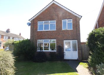 Thumbnail 3 bedroom detached house to rent in Eden Road, Ipswich