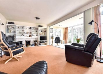Thumbnail 4 bed detached house to rent in Sydenham Hill, Sydenham, London