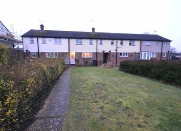 Thumbnail 3 bed terraced house for sale in Cherwell Drive, Chelmsford, Essex