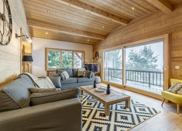 Thumbnail 3 bed chalet for sale in Megeve, Megeve, France