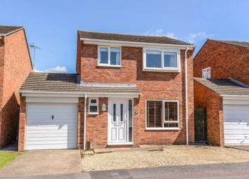 Thumbnail 3 bed property to rent in Segsbury Road, Wantage