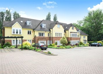 Thumbnail 3 bedroom flat for sale in Marchbank House, 31 Ducks Hill Road, Northwood, Middlesex